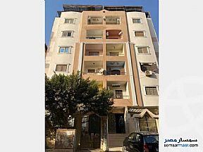 Ad Photo: Apartment 4 bedrooms 2 baths 180 sqm super lux in Hadayek Al Ahram  Giza