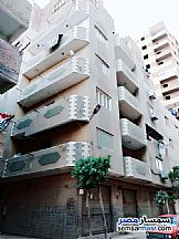 Ad Photo: Apartment 3 bedrooms 1 bath 180 sqm super lux in Faisal  Giza