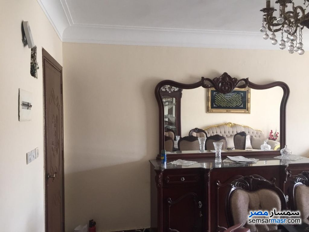 Ad Photo: Apartment 3 bedrooms 2 baths 183 sqm lux in Districts  6th of October