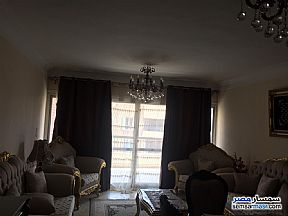 Apartment 3 bedrooms 2 baths 183 sqm lux For Sale Districts 6th of October - 14