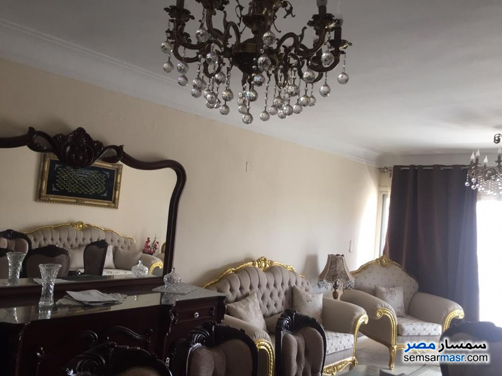 Photo 2 - Apartment 3 bedrooms 2 baths 183 sqm lux For Sale Districts 6th of October