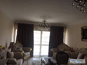Apartment 3 bedrooms 2 baths 183 sqm lux For Sale Districts 6th of October - 4