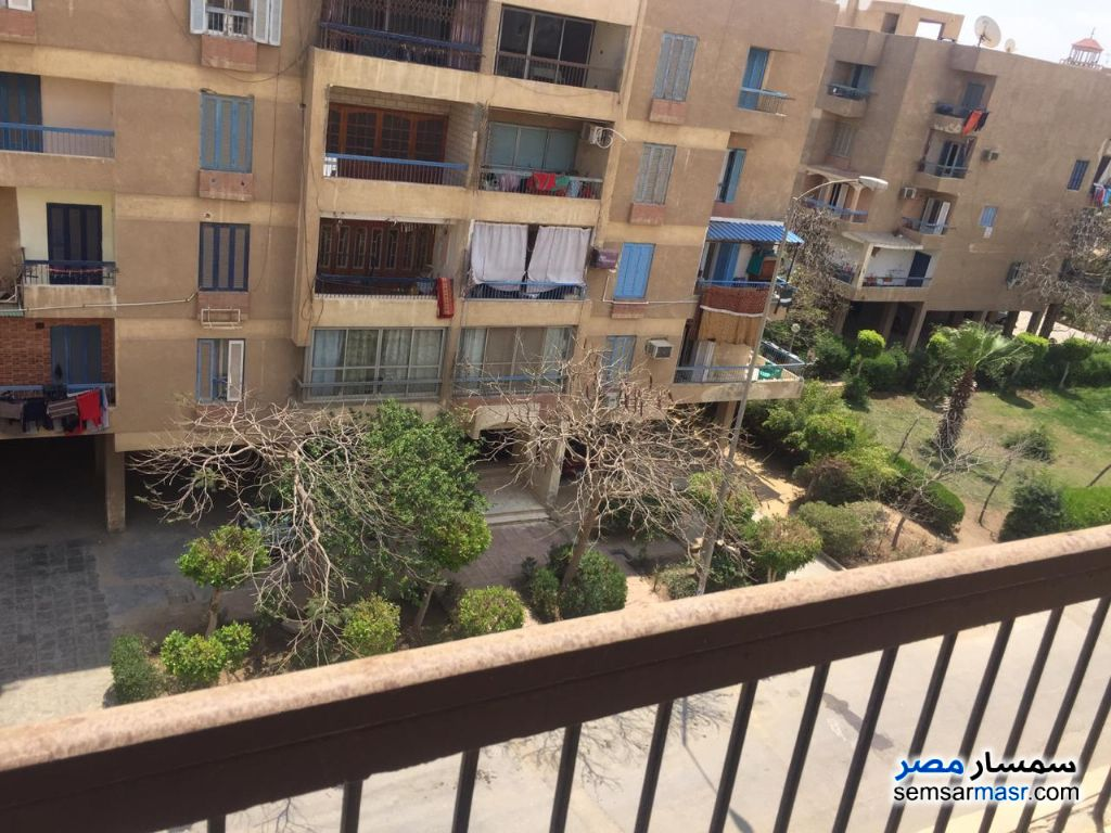 Photo 7 - Apartment 3 bedrooms 2 baths 183 sqm lux For Sale Districts 6th of October