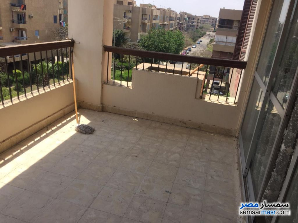 Photo 9 - Apartment 3 bedrooms 2 baths 183 sqm lux For Sale Districts 6th of October