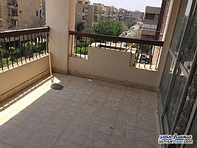 Apartment 3 bedrooms 2 baths 183 sqm lux For Sale Districts 6th of October - 9