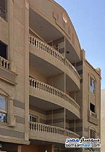 Ad Photo: Apartment 3 bedrooms 2 baths 185 sqm extra super lux in Shorouk City  Cairo