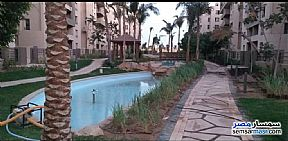 Ad Photo: Apartment 4 bedrooms 2 baths 185 sqm semi finished in Fifth Settlement  Cairo