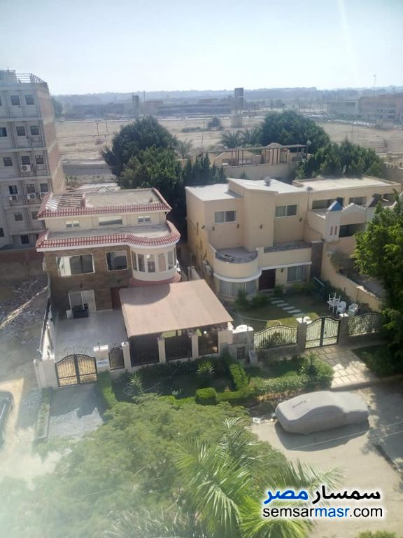 Photo 1 - Apartment 3 bedrooms 3 baths 190 sqm super lux For Rent Sheraton Cairo