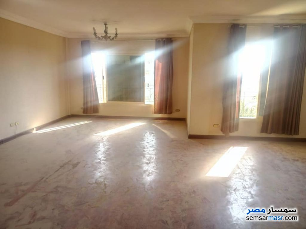 Photo 3 - Apartment 3 bedrooms 3 baths 190 sqm super lux For Rent Sheraton Cairo