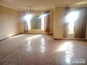 Apartment 3 bedrooms 3 baths 190 sqm super lux For Rent Sheraton Cairo - 3