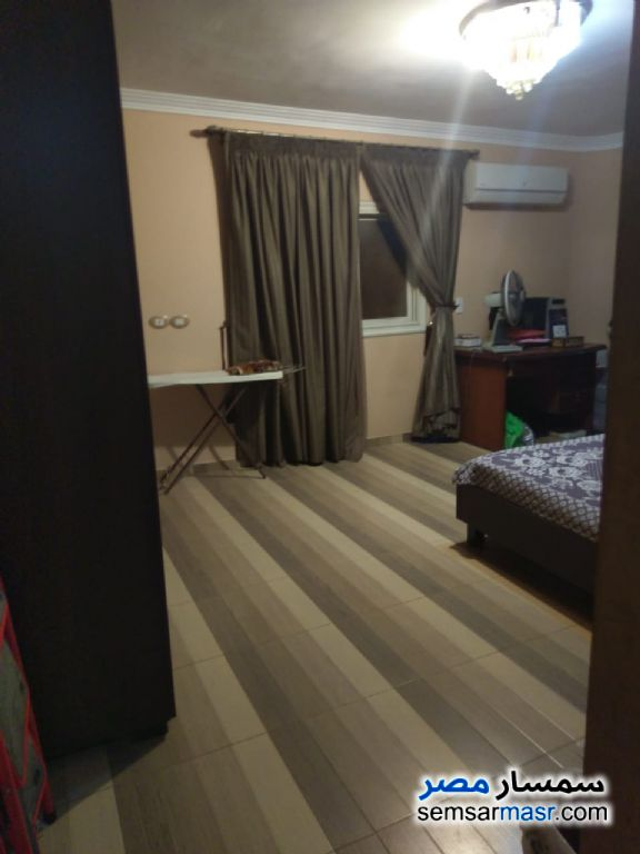 Photo 11 - Apartment 3 bedrooms 2 baths 190 sqm super lux For Sale Haram Giza