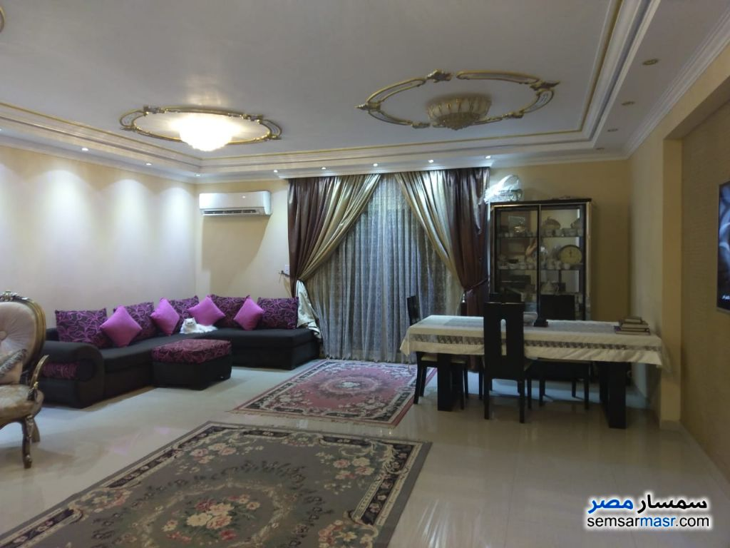 Photo 12 - Apartment 3 bedrooms 2 baths 190 sqm super lux For Sale Haram Giza