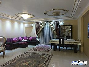 Apartment 3 bedrooms 2 baths 190 sqm super lux For Sale Haram Giza - 12
