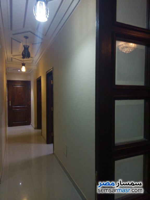 Photo 17 - Apartment 3 bedrooms 2 baths 190 sqm super lux For Sale Haram Giza