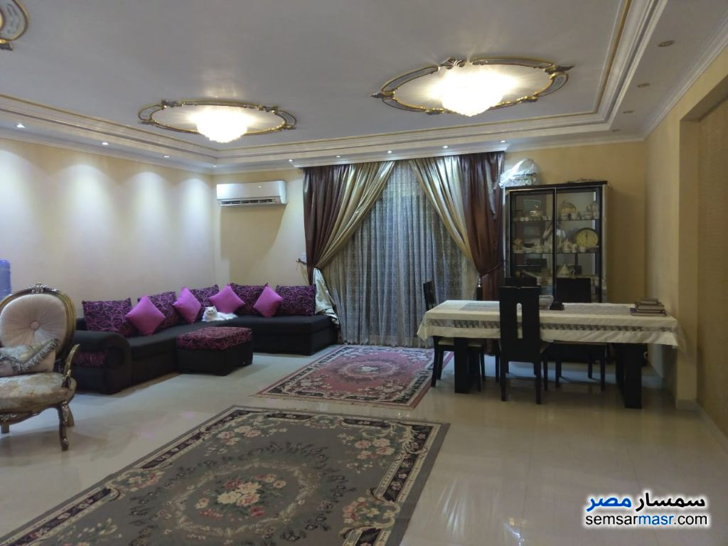 Photo 18 - Apartment 3 bedrooms 2 baths 190 sqm super lux For Sale Haram Giza