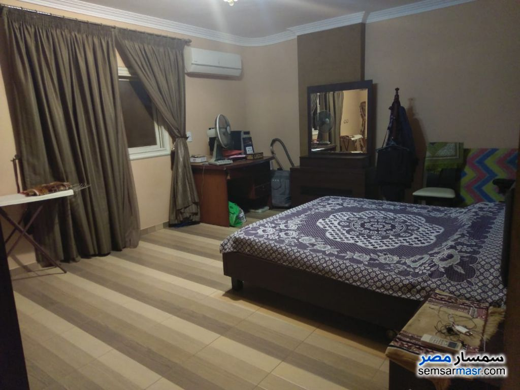 Photo 20 - Apartment 3 bedrooms 2 baths 190 sqm super lux For Sale Haram Giza