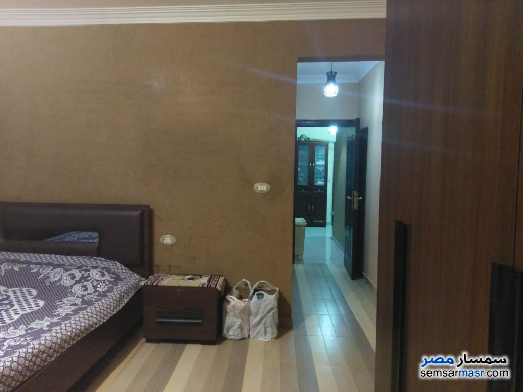Photo 2 - Apartment 3 bedrooms 2 baths 190 sqm super lux For Sale Haram Giza