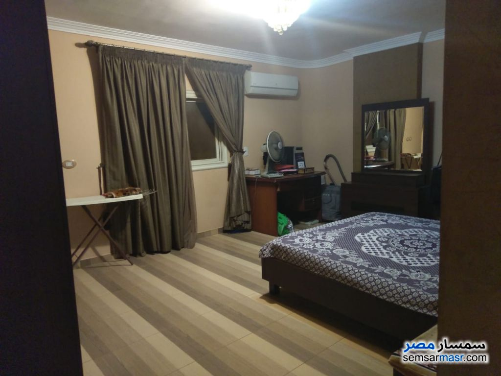 Photo 3 - Apartment 3 bedrooms 2 baths 190 sqm super lux For Sale Haram Giza