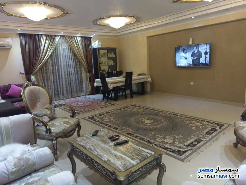 Photo 5 - Apartment 3 bedrooms 2 baths 190 sqm super lux For Sale Haram Giza