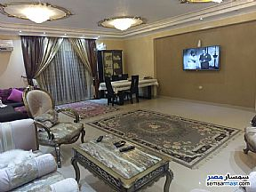 Apartment 3 bedrooms 2 baths 190 sqm super lux For Sale Haram Giza - 5
