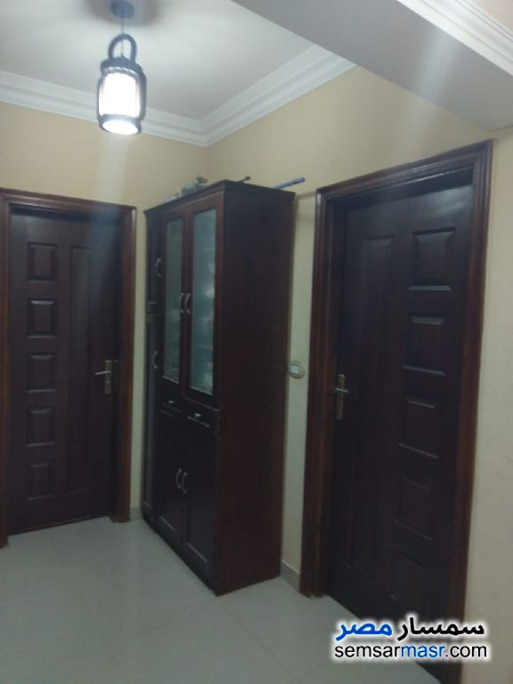Photo 6 - Apartment 3 bedrooms 2 baths 190 sqm super lux For Sale Haram Giza