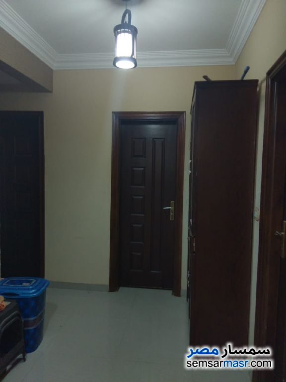 Photo 7 - Apartment 3 bedrooms 2 baths 190 sqm super lux For Sale Haram Giza