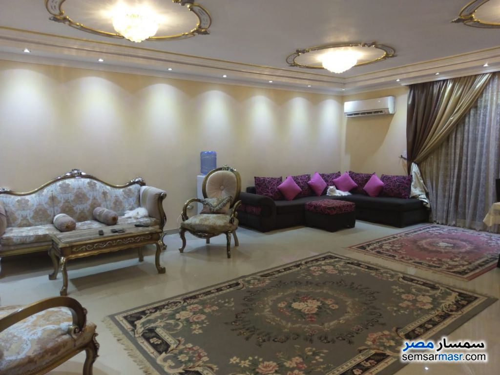 Photo 9 - Apartment 3 bedrooms 2 baths 190 sqm super lux For Sale Haram Giza