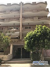Ad Photo: Apartment 3 bedrooms 2 baths 190 sqm super lux in Mokattam  Cairo