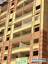 Ad Photo: Apartment 3 bedrooms 2 baths 190 sqm without finish in Hadayek Helwan  Cairo