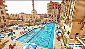 Apartment 3 bedrooms 3 baths 193 sqm semi finished For Sale Mokattam Cairo - 11