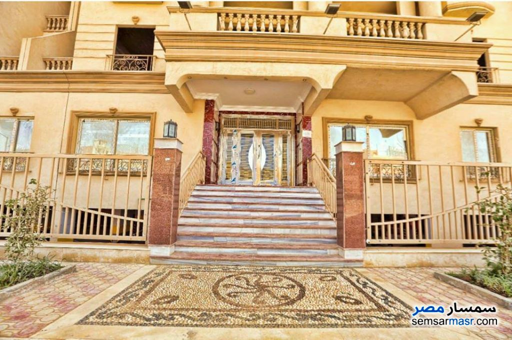 Photo 3 - Apartment 3 bedrooms 3 baths 193 sqm semi finished For Sale Mokattam Cairo