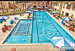 Apartment 3 bedrooms 3 baths 193 sqm semi finished For Sale Mokattam Cairo - 8