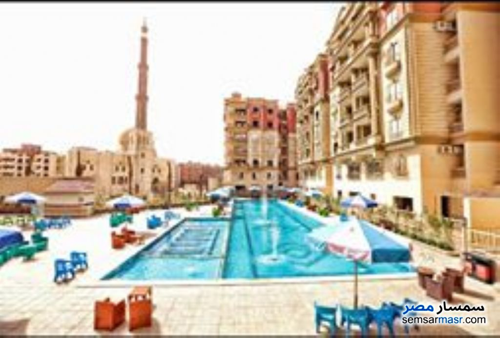 Photo 9 - Apartment 3 bedrooms 3 baths 193 sqm semi finished For Sale Mokattam Cairo