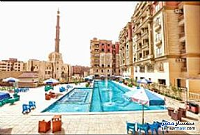 Apartment 3 bedrooms 3 baths 193 sqm semi finished For Sale Mokattam Cairo - 9