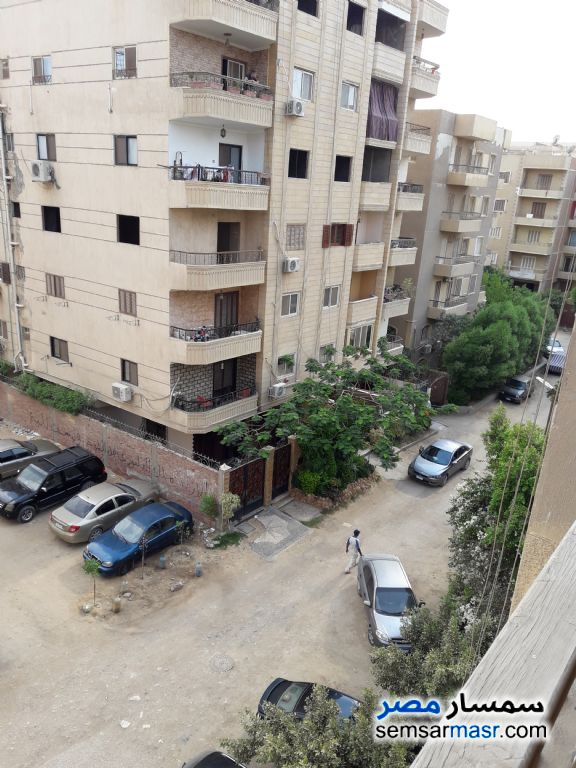 Ad Photo: Apartment 3 bedrooms 3 baths 195 sqm lux in Hadayek Al Ahram  Giza