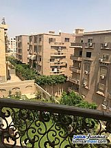 Apartment 3 bedrooms 2 baths 195 sqm semi finished For Sale El Motamayez District 6th of October - 3