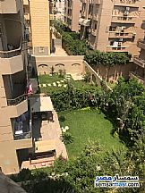 Apartment 3 bedrooms 2 baths 195 sqm semi finished For Sale El Motamayez District 6th of October - 4