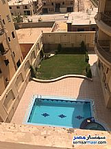 Apartment 3 bedrooms 2 baths 195 sqm semi finished For Sale El Motamayez District 6th of October - 5