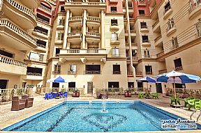 Apartment 3 bedrooms 3 baths 198 sqm semi finished For Sale Mokattam Cairo - 5