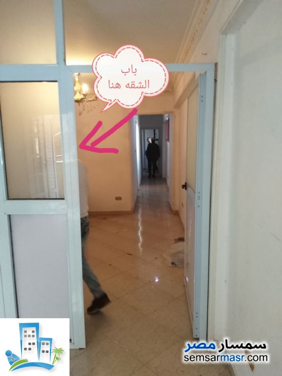 Ad Photo: Apartment 3 bedrooms 1 bath 100 sqm in Al Lbrahimiyyah  Alexandira