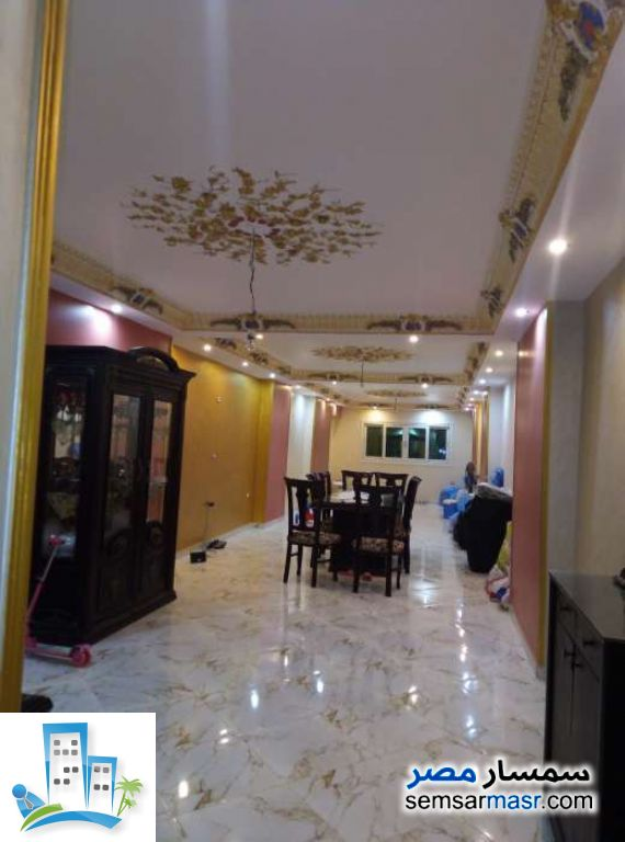 Ad Photo: Apartment 3 bedrooms 2 baths 200 sqm extra super lux in Faisal  Giza