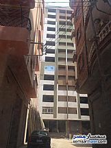 Ad Photo: Apartment 3 bedrooms 2 baths 200 sqm semi finished in Zagazig  Sharqia