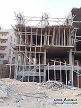 Ad Photo: Apartment 3 bedrooms 1 bath 200 sqm semi finished in Districts  6th of October