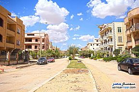 Apartment 3 bedrooms 3 baths 200 sqm semi finished For Sale El Ubour City Qalyubiyah - 7