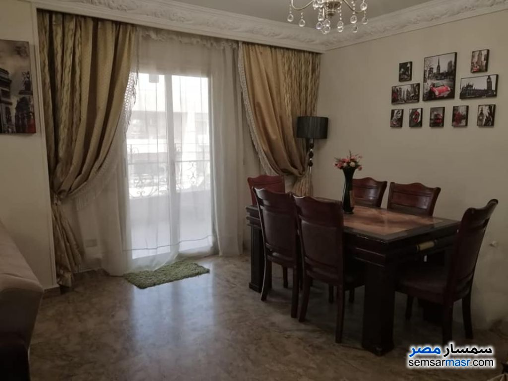 Photo 6 - Apartment 3 bedrooms 2 baths 200 sqm extra super lux For Rent Sheraton Cairo