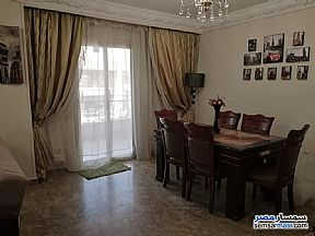 Apartment 3 bedrooms 2 baths 200 sqm extra super lux For Rent Sheraton Cairo - 6