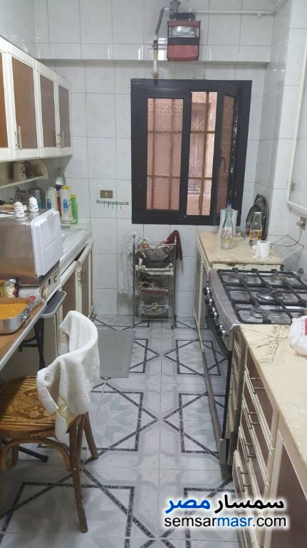 Photo 8 - Apartment 3 bedrooms 2 baths 200 sqm lux For Sale Heliopolis Cairo