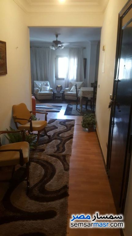 Photo 10 - Apartment 3 bedrooms 2 baths 200 sqm lux For Sale Heliopolis Cairo