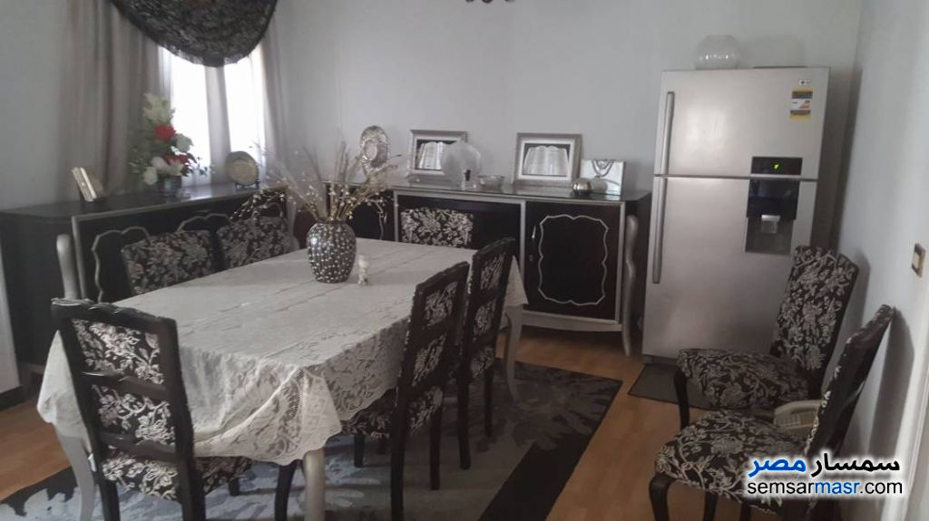 Photo 2 - Apartment 3 bedrooms 2 baths 200 sqm lux For Sale Heliopolis Cairo