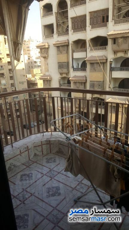 Photo 11 - Apartment 3 bedrooms 2 baths 200 sqm lux For Sale Heliopolis Cairo